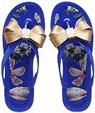 Ted Baker Women Suzie Flip Flops, Blue (Blue Harmony), 7 UK (40 EU)