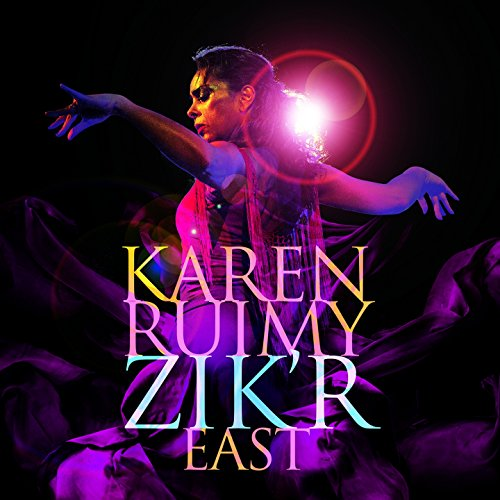 ZIK'R East (feat. Youth)