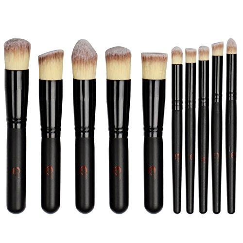 jstbest-set-pennelli-da-trucco-per-viso-occhi-e-labbra-10-pezzi-ideali-per-cosmetici-liquidi-cremosi