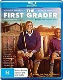 Der älteste Schüler der Welt / The First Grader [Australien Import] [Blu-ray]
