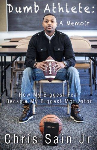 Dumb Athlete: How My Biggest Fear Became My Biggest Motivator
