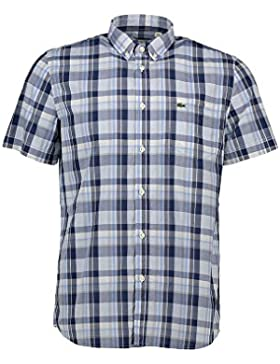 LACOSTE CAMISA CH4598-WT9