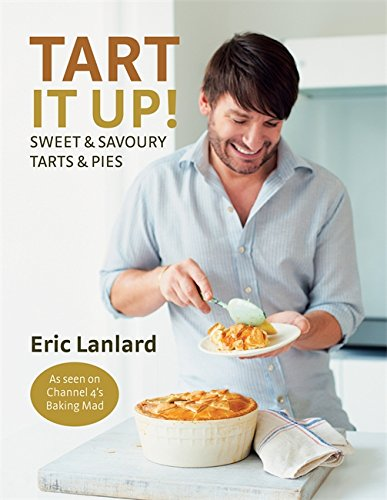 Tart it Up! Cover Image