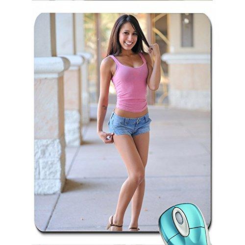 ftvgirls-magazine-amia-maria-rosa-moretti-ilona-mouse-pad-259-x-211-x-03-cm