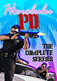 Honolulu P.D. - The Complete Series