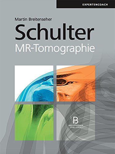 Schulter MR-Tomographie