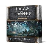 Edge Jdt 2ª Edicion Lcg - Lobos del Norte EDG2EDGGT08