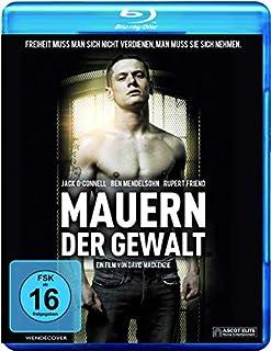 Mauern der Gewalt [Blu-ray]