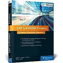 SAP S/4HANA Finance: Ihre Entscheidungshilfe zur Migration (SAP PRESS)
