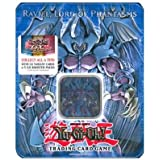 YuGiOh GX 2006 Collector's Tin 1st Wave Raviel, Lord of Phantasms [Toy] [Toy]