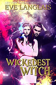 Wickedest Witch (English Edition) di [Langlais, Eve]
