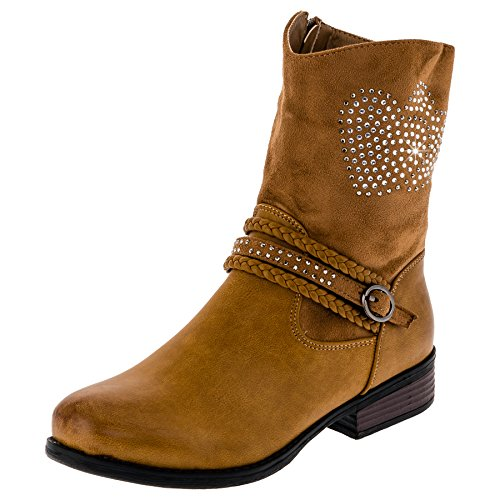 infiniti-shoes-bottes-pour-fille-kaki-108kh-khaki-34