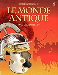 LE MONDE ANTIQUE NE