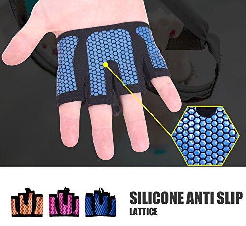 Arcweg Workout Gloves – Weight Lifting Gloves