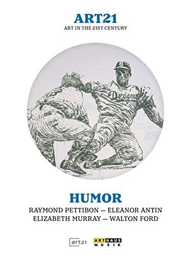 Art in the 21st Century - art:21//Humor