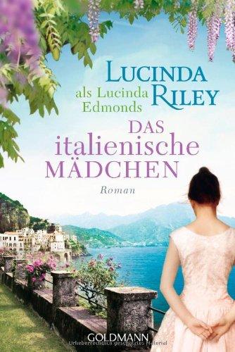 Buchseite und Rezensionen zu 'Das italienische Mädchen' von Lucinda Riley