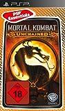 Mortal Kombat Unchained  -  Bild