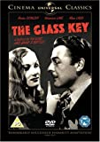 The Glass Key [DVD]
