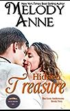 Hidden Treasure (The Lost Andersons - Book Two) (Billionaire Bachelors 9)