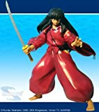 Ultarama Inuyasha in Human Form Action Figure SDCC Limited edition by Inuyasha