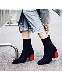 Zapatos Amazon esVarios 2040903031 Mujer Para f7b6gy