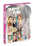 Queer As Folk USA - Season 3 [DVD]