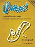 Up-grade! Alto Saxophone Grades 1-2 (Saxophone with Piano) [Up-Grade! Series]