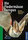 Naturführer Fledermäuse Europas: Alle Arten erkennen und sicher bestimmen - Christian Dietz