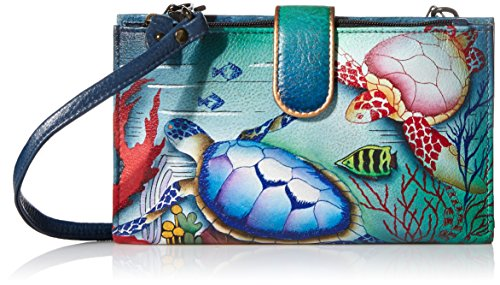 ANUSCHKA 1113 OCT,  Multicolore Ocean Treasures Multicolore (Ocean Treasures)