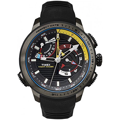 Timex Yacht Racer Hombre - relojes tw2p44300