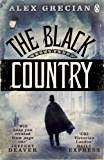 The Black Country: Scotland Yard Murder Squad Book 2