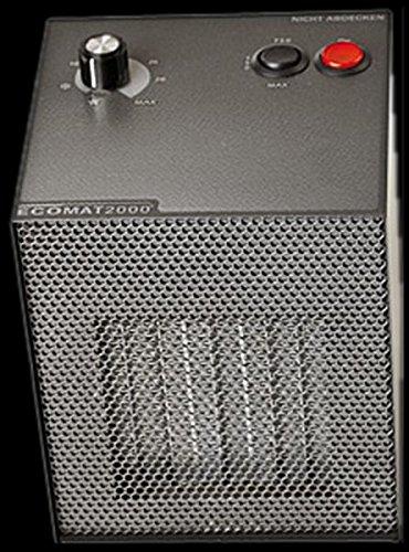 Ecomat 2000Classic–Die kleine efectiva eléctrico–Calefactor