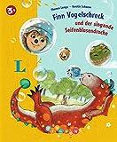 Finn Vogelschreck und der singende Seifenblasendrache - Bilderbuch: PiNGPONG