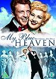 My Blue Heaven [DVD] [1950]