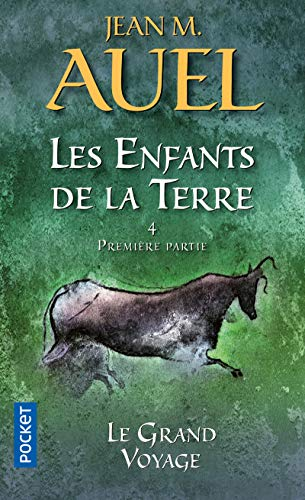 Le Grand Voyage (Pocket) por Jane Auel