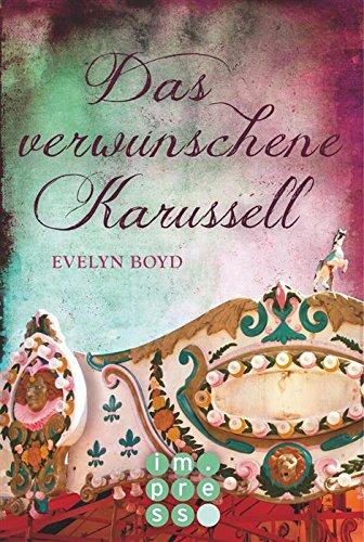 Buchseite und Rezensionen zu 'Das verwunschene Karussell' von Evelyn Boyd