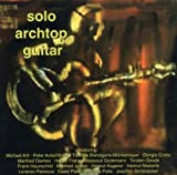 Solo Archtop Guitar by Various