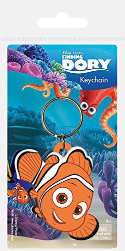 Findet Dorie Nemo Schlüsselanhänger Standard