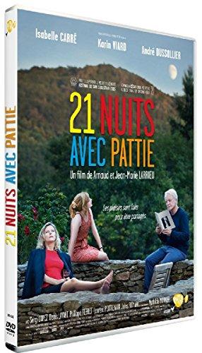 21 nuits avec Pattie [DVD] [DVD]