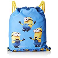 Minions Official Large Cloth Bag With Strings