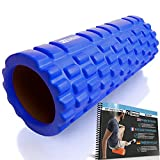 Fit Nation Faszienrolle - Foam Roller Set zur Selbstmassage mit