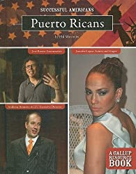 Puerto Ricans (Successful Americans) (Successful Americans (Hardcover)) by Hal Marcovitz (2009-09-15)