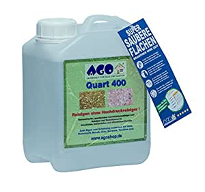 Anti mousse ago 400m jardin for Bayer jardin anti mousse