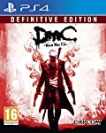 Devil May Cry: Definitive Ed. PS4