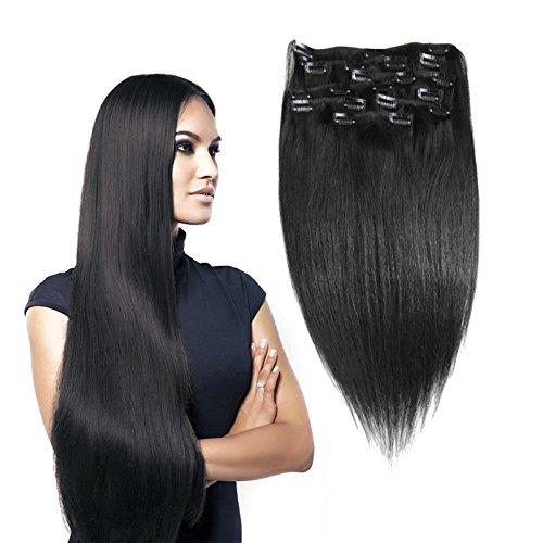 Generic Haarverlängerung, 20