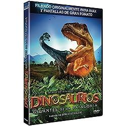 Dinosaurios - Gigantes de la Patagonia [DVD]
