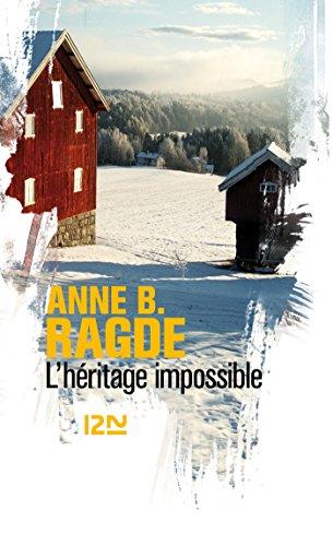 L'héritage impossible: 3 (LITT. ETRANGERE) (French Edition)