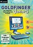 Goldfinger Junior 5- Das erfolgreiche Tipp-Programm f�r Kinder ab 8 Jahren Bild