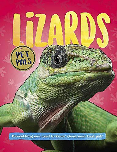 Lizards (Pet Pals)