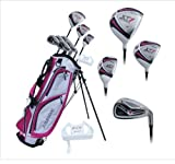 Ladies' Golf Clubs Review and Comparison